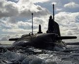 Submarine tailshaft integrity